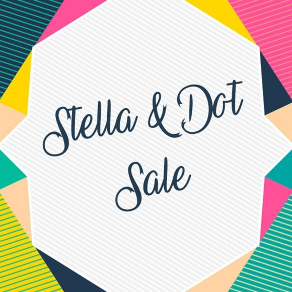 Stella & Dot Jewelry - Stella & Dot Sale!